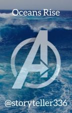 Oceans Rise (Female Percy Jackson and the Avengers Crossover) by storyteller336