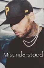 Misunderstood  by noryaMonique