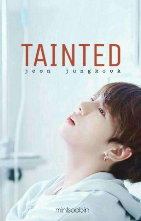 Tainted | jjk by VelenneDanielle