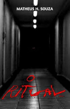 O Ritual by matteushsouza
