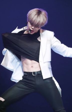 Jimin Focus live shows by mochi_obsession