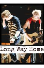 Long Way Home #Wattys2015 by icedyoonmin