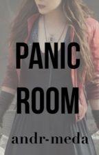 Panic Room » Demetri Volturi by andr-meda