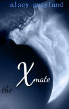 The Xmate by alsey89