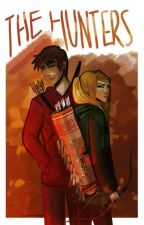 Percy Joins the Hunt by PercyJackson2500