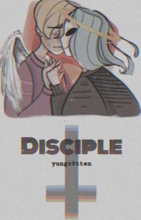 Disciple           (Sal x Travis) by yungr0tten