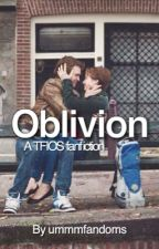 Oblivion: A TFIOS fanfiction by ummmfandoms