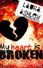 My Heart Is Broken (An Portuguese Amy Lee fanfiction) by EVbaby2014