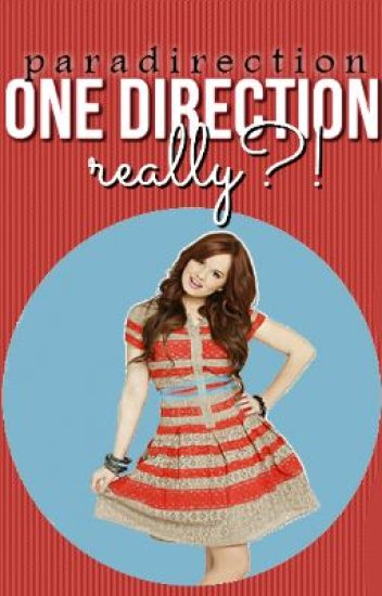 One Direction. Really?!