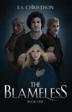The Blameless by lizchristison