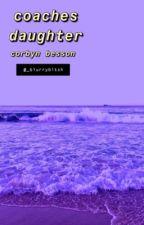 𝙘𝙤𝙖𝙘𝙝𝙚𝙨 𝙙𝙖𝙪𝙜𝙝𝙩𝙚𝙧, 𝙘𝙤𝙧𝙗𝙮𝙣 𝙗𝙚𝙨𝙨𝙤𝙣 💜[✔️] by _blurrybitch