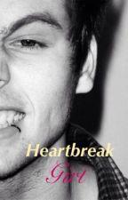 Heartbreak Girl by MadisonArmstrong918