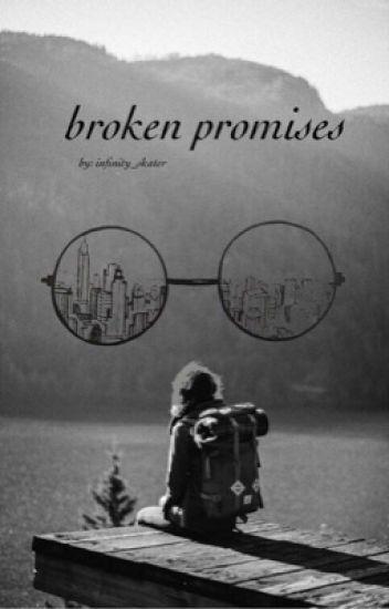 Broken Promises - Cameron Dallas