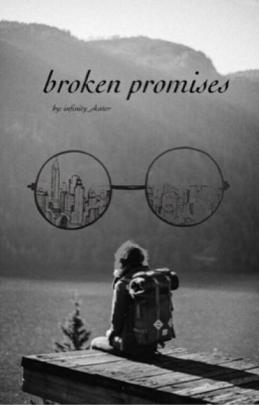 Broken Promises - Cameron Dallas