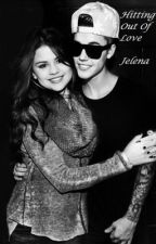 Hitting Out Of Love.- Jelena by Shadowhunter-99