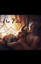 No Felo by AnveenaSnow