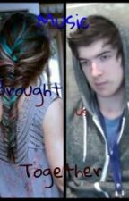 Music Brought Us Together (ImmortalHD Fan Fic) by rainbow_wolf_hd