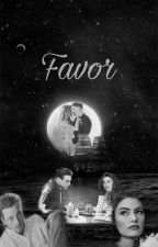 Favor // A Falice story by falice4good