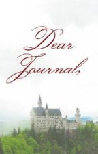 Dear Journal, by Imani_Chevroni