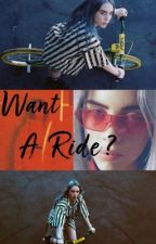 Want A Ride? B.E. by relishismyname