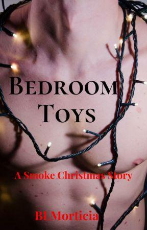 Bedroom Toys (manxmanxman) (MMM) (menage) (gayromance) by SharitaAuthor