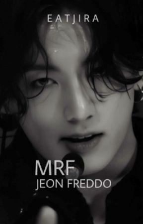 [AKAN DIBUKUKAN] Mr. Freddo : Jeon Jungkook by Eatjira