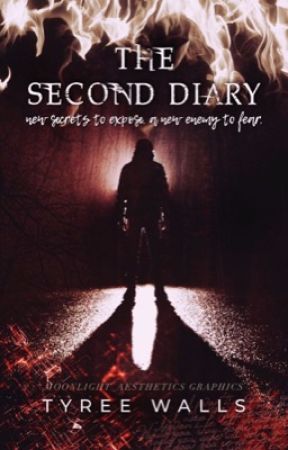 The Second Diary (Book #2) by NoChillPills