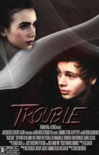 Trouble »Hemmings by t0xicmind
