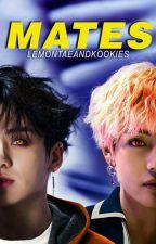 M A T E S by LemonTaeandKookies