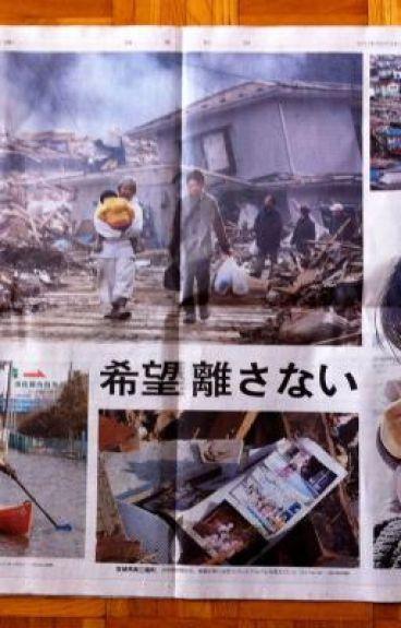 ~ HELP JAPAN!!! ~