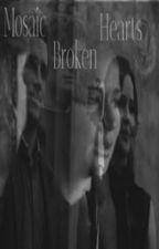 Mosaic Broken Hearts -on hiatus- by tribute_swiftie
