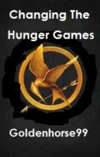 Changing the Hunger Games by SilverMockingjay