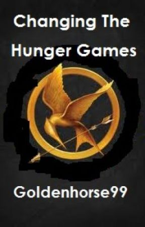 Changing The Hunger Games The 74th Hunger Games Wattpad