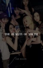 The Reality of Youth; by jeonxcvii