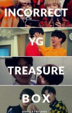 Incorrect YG Treasure Box by bellacxllens