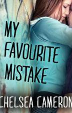 Моя любимая ошибка - Кэмерон Челси М. by Katy895303