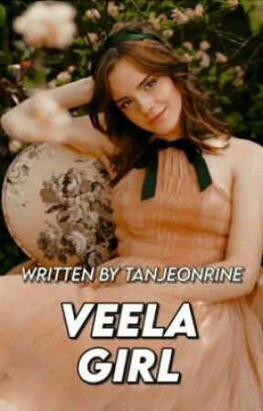 Veela Girl [Dramione] ✓ by PinkzBlossom