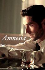 Amnesia (Lucifer X Reader ) COMPLETE  by KileyStorm