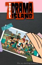 Total Drama Island (Male Oc) by NoneOfTheWiser
