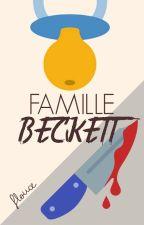 Famille Beckett by Flouce