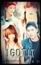 I Got It (GOT7) by OurCadenza