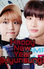 Happy New Year [Hyunsung] by Joy_infires