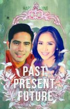 Past, Present, Future by Happyreading