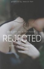 REJECTED | AWAE by MaramM8423