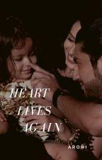 RiKara One Shot : Heart Lives Again by Sh_aarohi