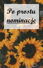 Po prostu nominacje by Fnafka