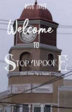 Welcome To Storybrooke [OUAT Peter Pan x Reader] by PiperRunner