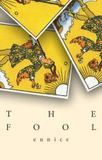 THE FOOL by IneffableMisery_