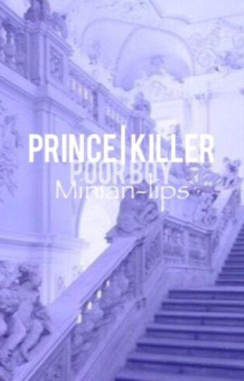 Prince   Killer {Jikook}