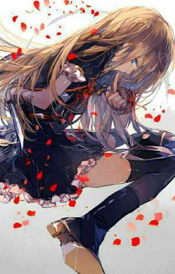 [KHR] [Tống Mạn] Cô ta là Alice!